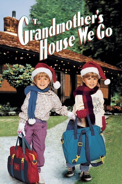 To Grandmother's House We Go (1992) Poster