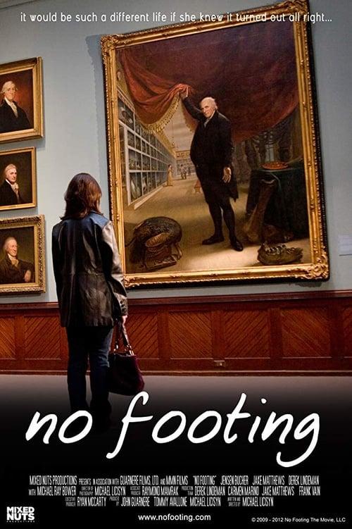 Película No Footing Doblada En Español