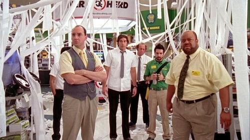 Chuck 2008 Hd Download: Season 2 – Episode Chuck Versus the Predator