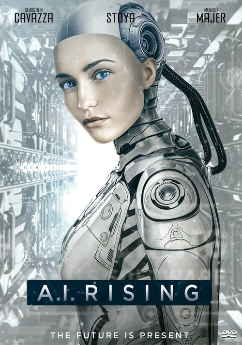Imagen A.I. Rising