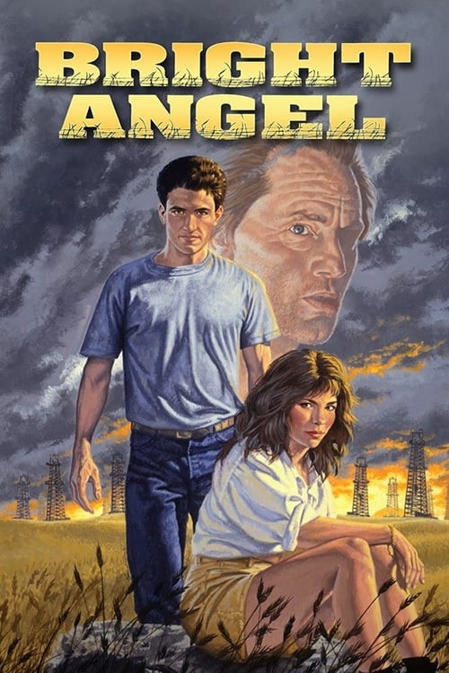 Largescale poster for Bright Angel