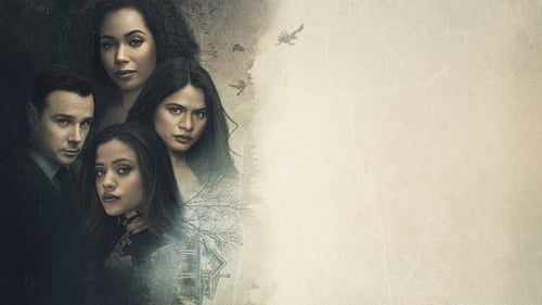 Assistir Charmed – Todas as Temporadas – Dublado / Legendado Online