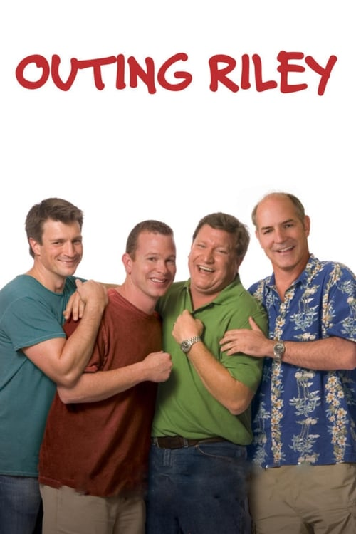 Outing Riley (2004) Poster