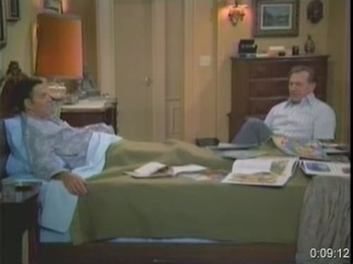 The Odd Couple: Season 4 – Episod The Insomniacs