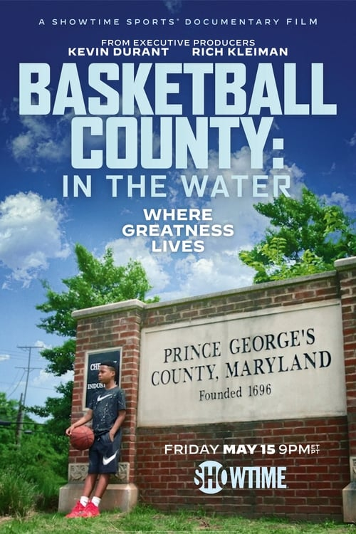 Watch Basketball County: In the Water 2017 Online MOJOboxoffice
