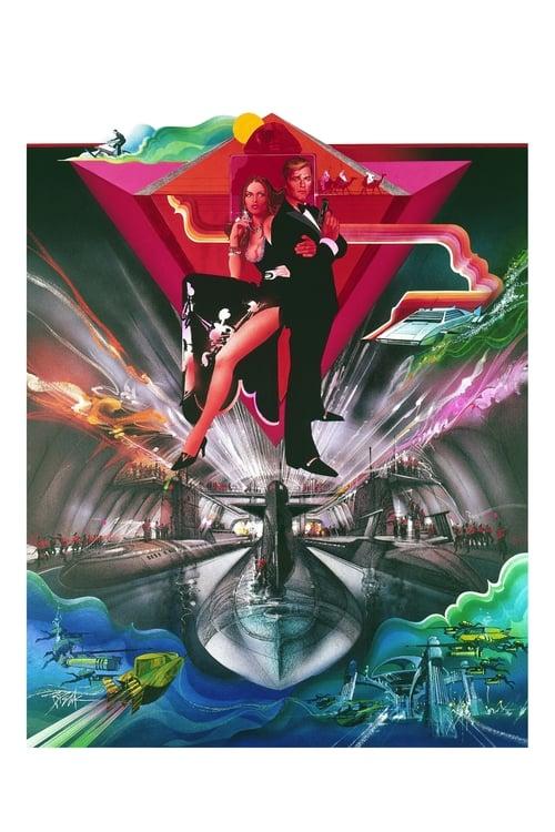 The Spy Who Loved Me ( James Bond: Beni Seven Casus )