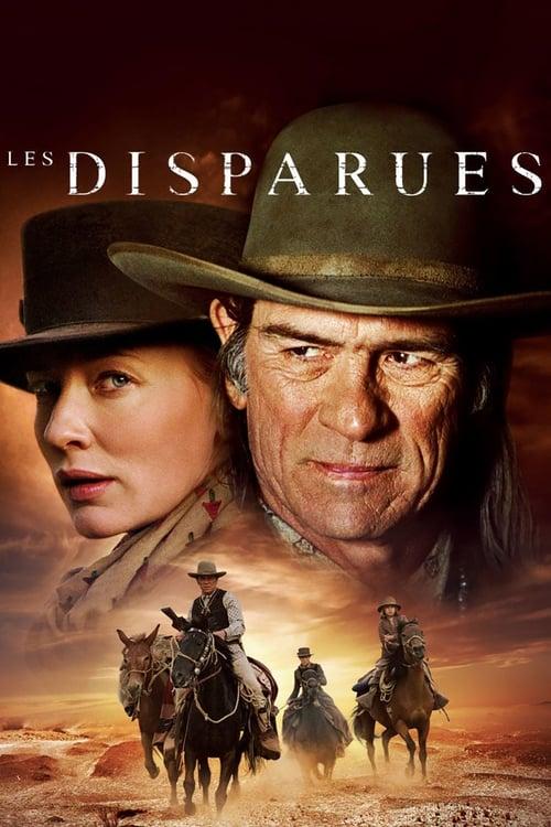 The Missing film en streaming