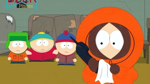 South Park - Season 21 - Episode 3: holiday special