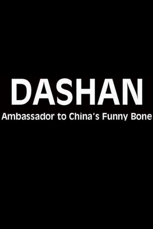 Filme Dashan - Ambassador to China's Funny Bone Com Legendas