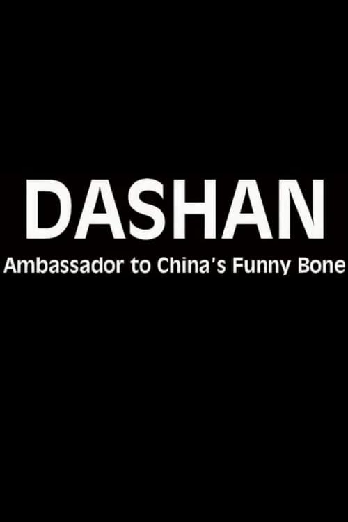 Assistir Filme Dashan - Ambassador to China's Funny Bone Em Boa Qualidade Hd