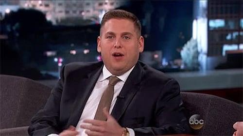 Jimmy Kimmel Live 2014 Streaming: Season 12 – Episode Jonah Hill, Willie & Korie Robertson, New Politics