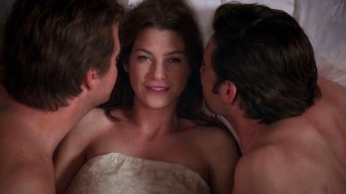 Grey's Anatomy - Season 3 - Episode 3: 3
