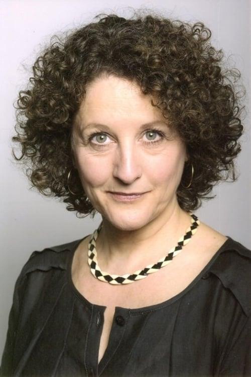 Françoise Gazio