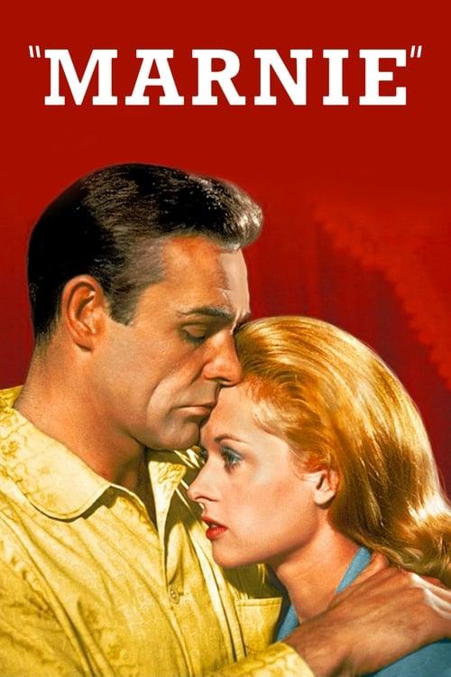 Streaming Marnie (1964) Movie Free Online