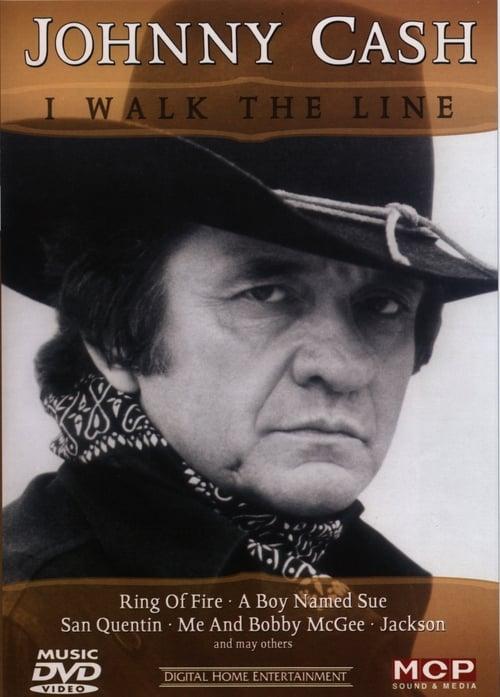 Assistir Filme Johnny Cash - I Walk the Line (DVD) Em Boa Qualidade Hd 720p