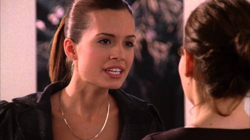 One Tree Hill - Season 5 - Episode 10: Running to Stand Still