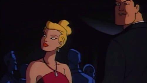 Batman: The Animated Series: Säsong 1 – Episod Avsnitt 1