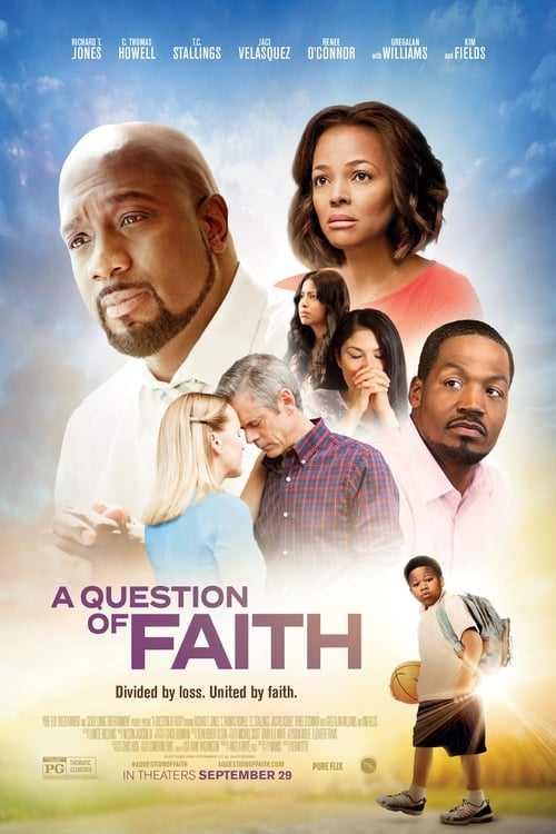 Poster for A Question Of Faith