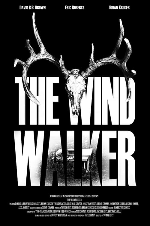 Poster von The Wind Walker