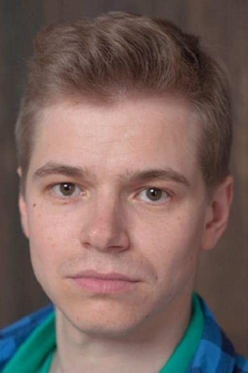 Sergey Propazhin
