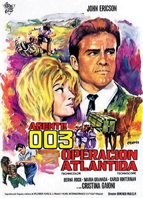 Operation Atlantis