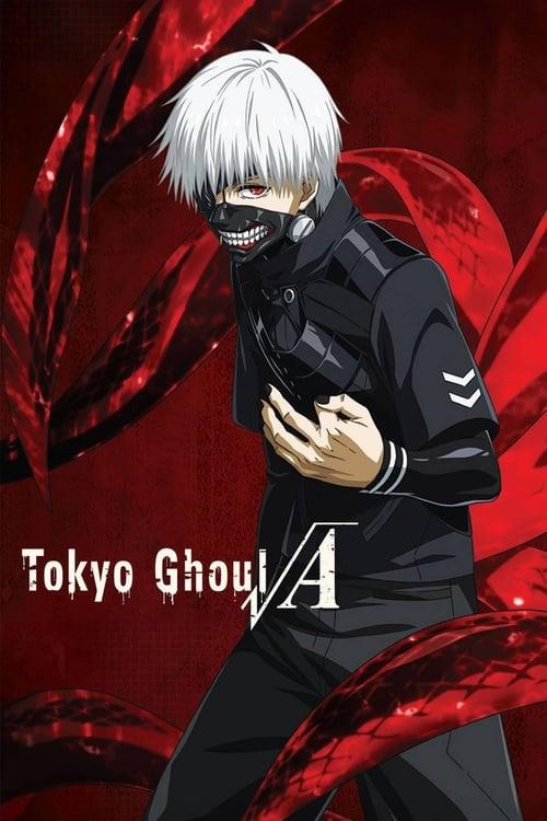 Tokyo Ghoul:  Tokyo Ghoul √A