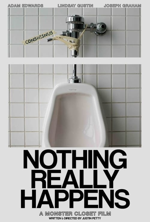 Nothing Really Happens