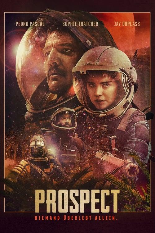 Prospect - Science Fiction / 2018 / ab 12 Jahre