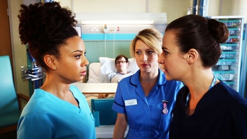Holby City: Series 18 – Episode The Sky Is Falling