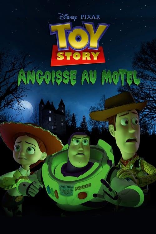 ➤ Toy Story, Angoisse au motel (2013) streaming fr