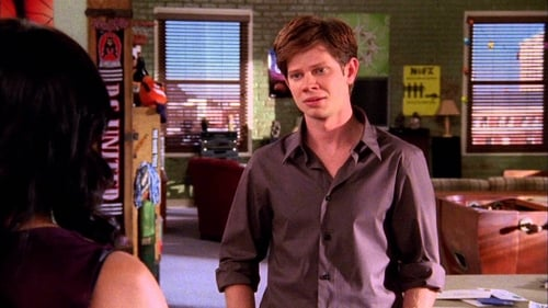 One Tree Hill - Season 6 - Episode 17: You And Me And The Bottle Makes Three Tonight