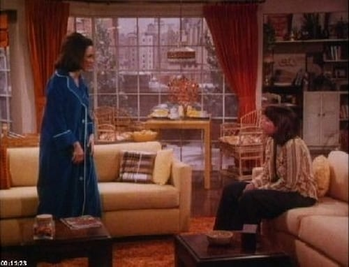 Rhoda: Season 1 – Episode Guess What I Got You for the Holidays