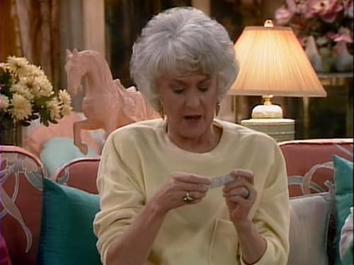 The Golden Girls 1988 Hd Tv: Season 4 – Episode Brother, Can You Spare That Jacket?