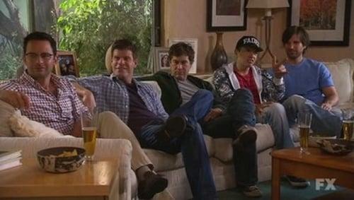 The League 2011 720p Extended: Season 3 – Episode The Au Pair