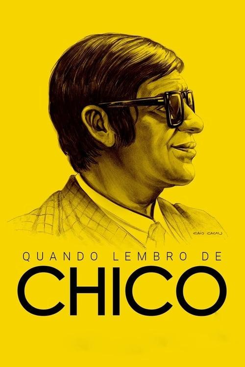 When I Remember Chico (2019)