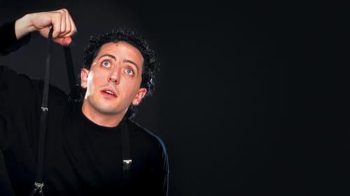 Gad Elmaleh - Décalages -  - Azwaad Movie Database