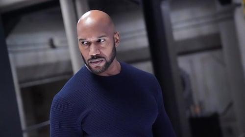 Marvel's Agents of S.H.I.E.L.D. - Season 6 - Episode 10: Leap