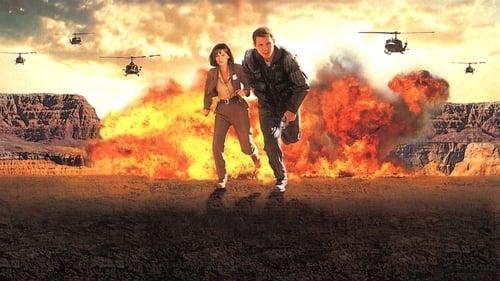 Broken Arrow - Prepare to Go Ballistic. - Azwaad Movie Database