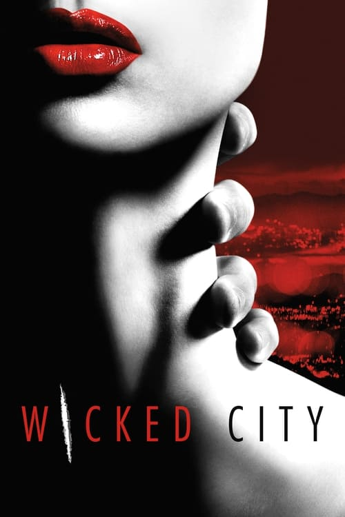 Wicked City - Poster