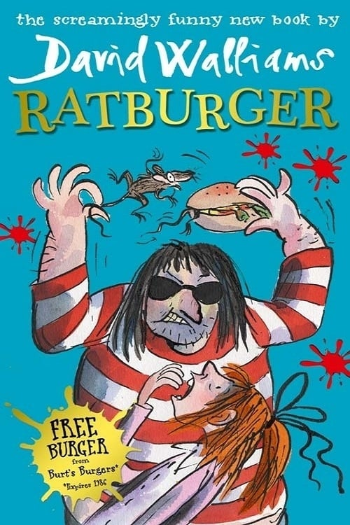 Ver Ratburger Gratis