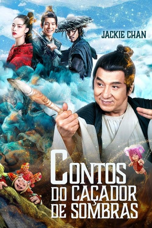 Assistir Contos do Caçador de Sombras - HD 720p Dublado Online Grátis HD