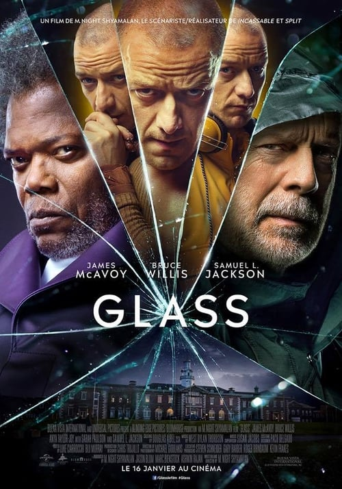Regarder $ Glass Film en Streaming Youwatch