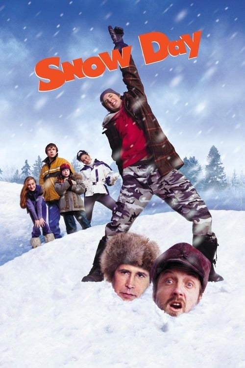 Snow Day - Poster