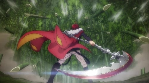 Bungou to Alchemist Shinpan no Haguruma Episode 5 Subtitle Indonesia
