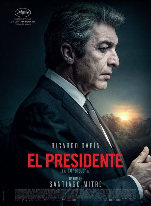 El Presidente Film en Streaming Gratuit
