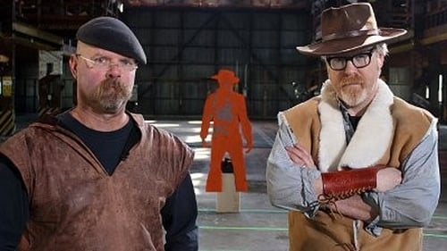 MythBusters: Season 2012 – Épisode Duel Dilemmas