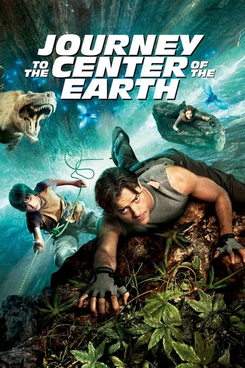 Streaming Journey to the Center of the Earth (2008) Movie Free Online