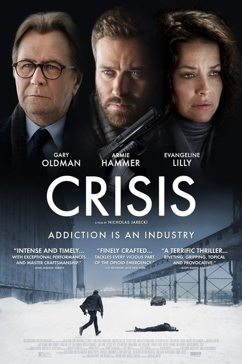 Crisis English Full Online Free Download