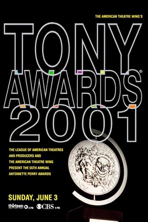 Tony Awards: The 55th Annual Tony Awards