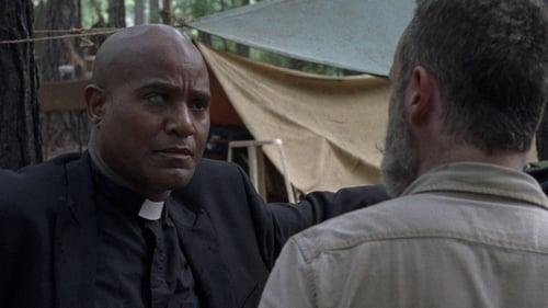 The Walking Dead - Season 9 - Episode 3: Warning Signs